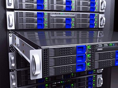 Server-Rack-IPC